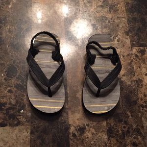 Other - Size 9/10 gray sandals!